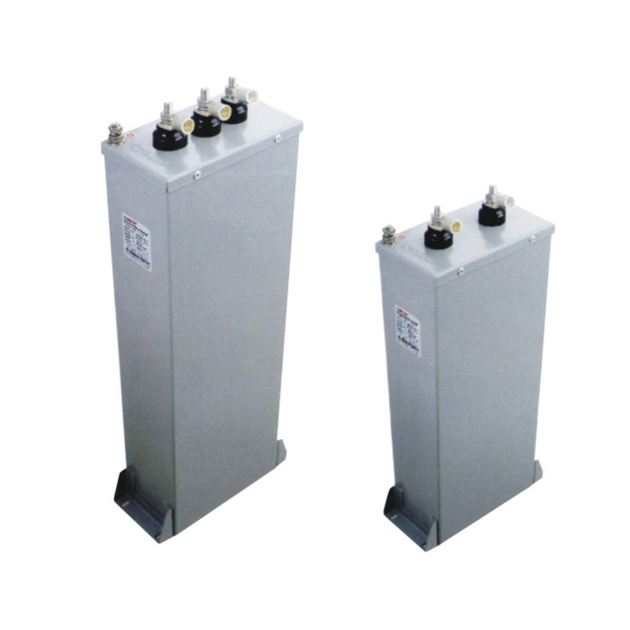 BKMJ 低电压电容器