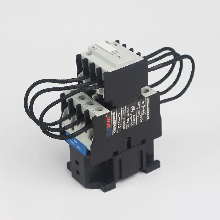 CJ19-32切换电容器接触器