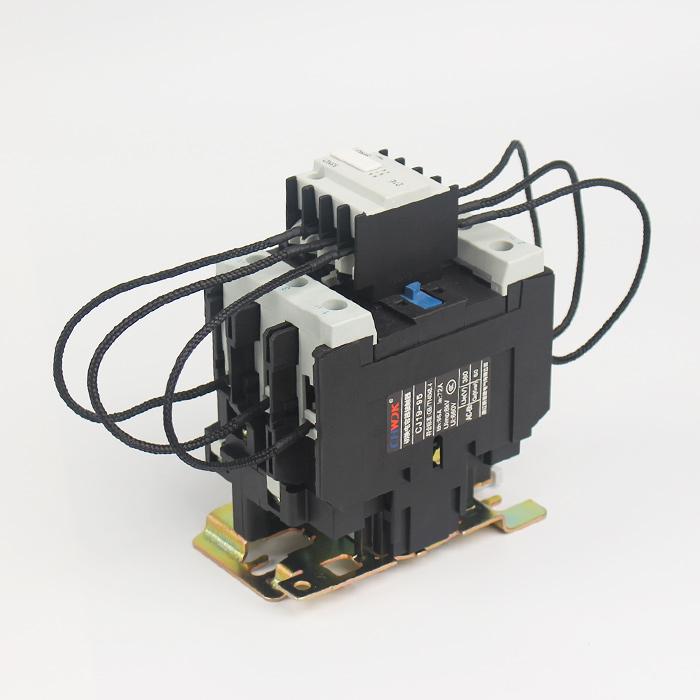 CJ19-95切换电容器接触器