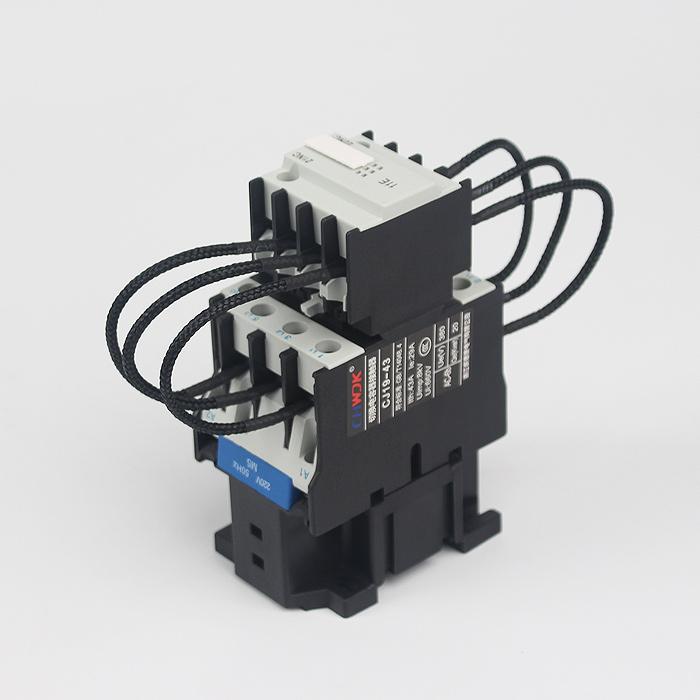 CJ19-43切换电容器接触器