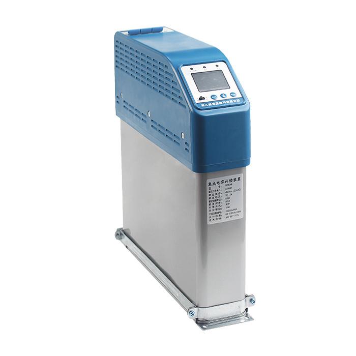 CHWDK8系列集成智能电容补偿装置