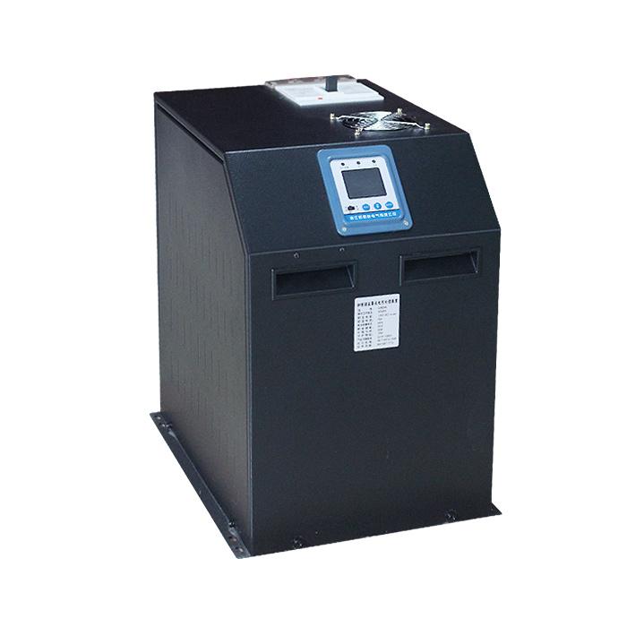 CHWDK8抗谐波集成(智能) 电容补偿装置