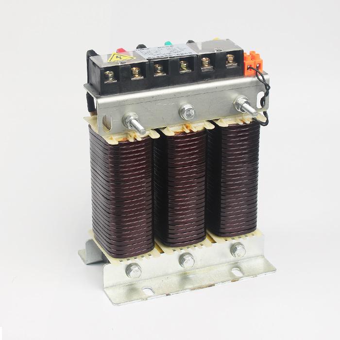 电容器专用单/三相串联电抗器